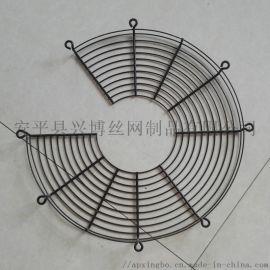 安平兴博丝网定制加工风机防护罩暖气罩