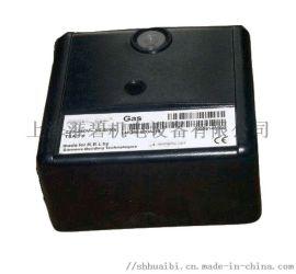 利雅路RMG88.62A2燃气控制器