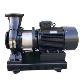 NISO、NIS、NISF系列端吸离心泵