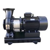 NISO、NIS、NISF系列端吸離心泵