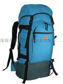 生產定制運動健身登山野營背包