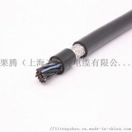 镀锡铜  耐油控制柔性电缆