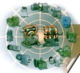 利明减速机(CM CG SH SV H/V HW HWRC)