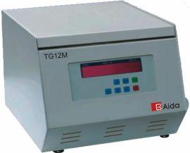 血液毛细管离心机(TG12M)