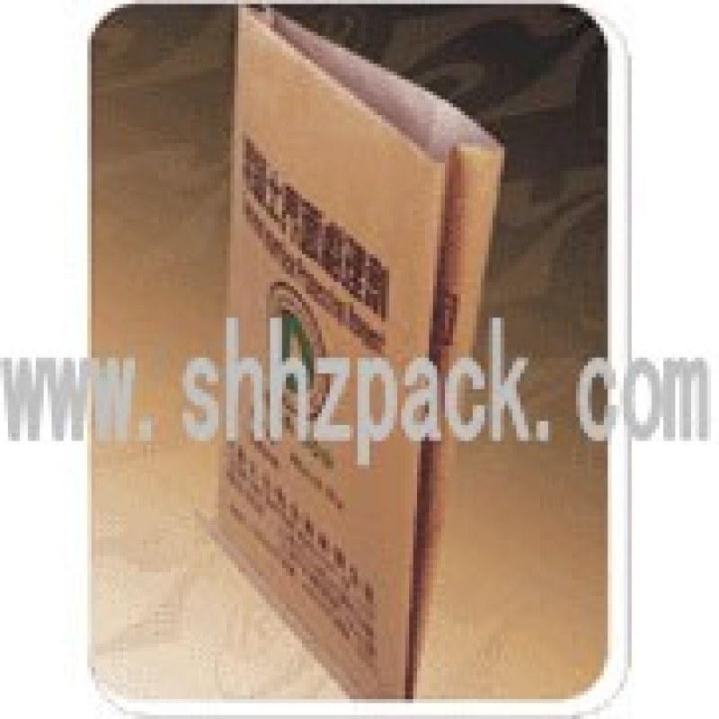 新材料包装袋、牛皮纸袋