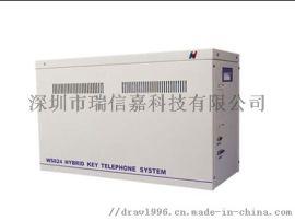 ws824數位集團電話系統