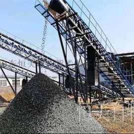 移动碎石机砂石生产线 大型建筑石料混凝土破碎站厂家