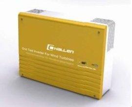 风能/风机并网逆变器(1.5KW)