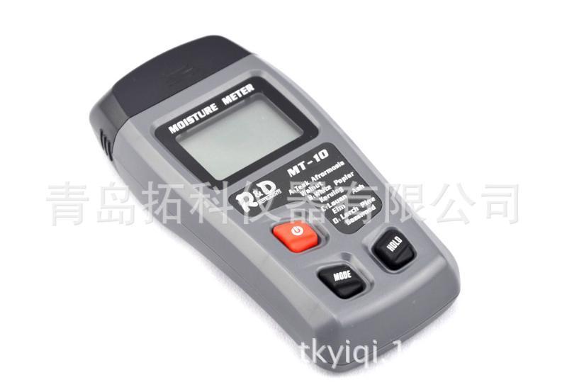 EMT01 木材水分測定儀 木製品測試儀
