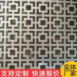 厂价定制【冲孔板】不锈钢冲孔钢板网镀锌筛网洞洞板装饰网冲孔板