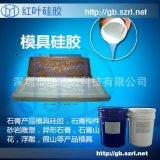 樹脂花盆用模具膠、模具矽膠