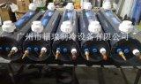 厂家直销海鲜鱼池缸纯钛蒸发器 冷水换热器海产养殖海水钛炮10匹