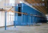 懸掛清洗流水線,懸掛鏈輸送鏈條,懸掛清洗流水線生產廠家