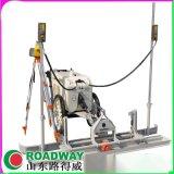 三輪手扶混凝土鐳射整平機混凝土找平機路得威廠家RWJP21山東