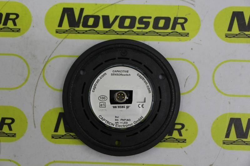 CAPTRON感測器CHT3-251P-41