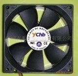 供应8025双滚珠, 48V,变频器风扇