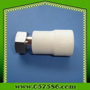 PPR热水器活接