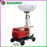 球形柴油/汽油工程照明车RWZM31/31C路得威大型移动工程照明车