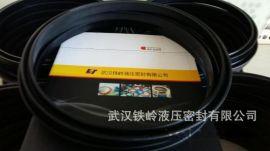 武汉厂家直销YX型活塞密封橡塑密封规格齐全
