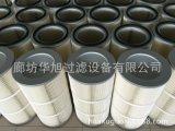 廠家供應高標準覆膜濾筒,除塵濾筒