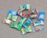 果味薄荷 酥糖自動糖果包裝機芝麻糖自動理料枕式包裝機