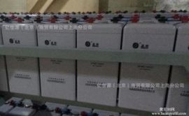 圣阳GFM-600C 2V600AH太阳能电力通讯基站 铅酸免维护蓄电池