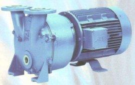 斯特林希赫LEMC 液环式真空泵
