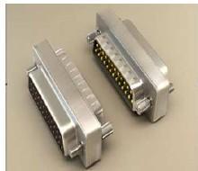 25针 RS接口 DB25 C型滤波连接器