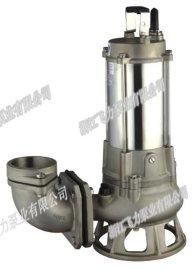 304材质不锈钢耐酸碱污水泵