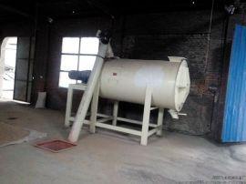黄石腻子粉搅拌机混合全套设备1吨2吨黄石干粉砂浆搅拌机