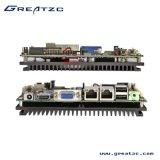 3.5寸1037U嵌入式工控主板 板載2G記憶體 可定製4G