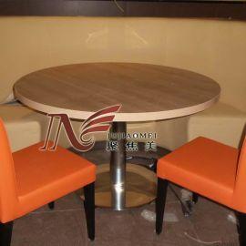 厂家生产各种餐桌 西餐厅餐桌 咖啡厅餐桌 酒店餐桌 欢迎批发定做