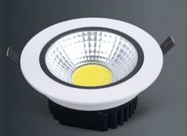 燧明LED筒灯大功率多功率