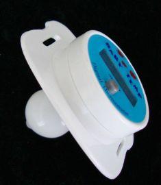 奶嘴式婴儿电子体温计 EBT-1