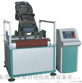 婴儿车轮胎耐磨性能试验机