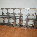 针孔冲孔铝单板 水切割冲孔铝单板厂家