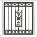 工艺木纹铝窗花屏风装饰造型氟碳铝窗花规格定制