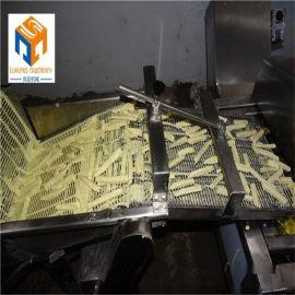 厂家直销藕条淋浆机 藕盒裹浆机设备 藕条浸浆机