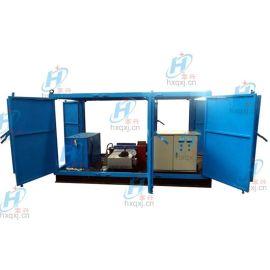工业超高压清洗机,化工厂1000公斤超高压清洗机