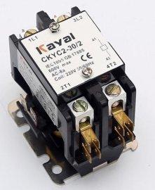 科宇CKYC2-2P30空调交流接触器