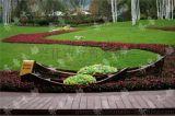 剛朵拉裝飾木船 公園景觀擺設木船