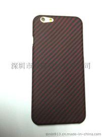 Iphone6 凯芙拉手机壳 凯芙拉手机保护壳
