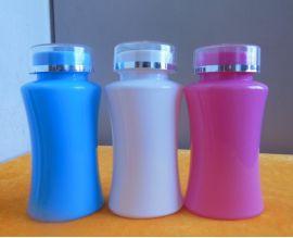 PET聚酯150ml塑料瓶保健食品胶囊瓶 保健品塑料罐