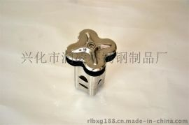 不锈钢玻璃夹-方形玻璃夹具304/316不锈钢批发,价格便宜直销