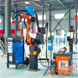 KUKA KR5R1400 自动化焊接机器人