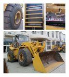 天津建丰低价出售二手厦工50铲车装载机