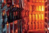 供应100kw节能型红外线烘干炉xytz-009