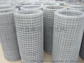 拓通白钢网 钢绞线轧花网 镀锌钢丝轧花网 宽幅钢轧花