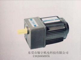 批发迈力25W微型减速电机,交流微型减速马达