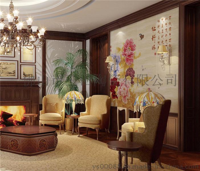 中式宮廷仿古磚|玉山陶瓷|廣東佛山瓷磚工廠z